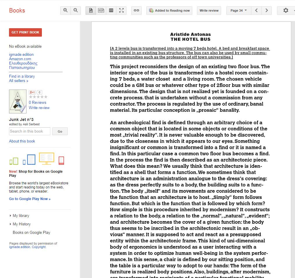 Junk Jet n°3 - Google Books
