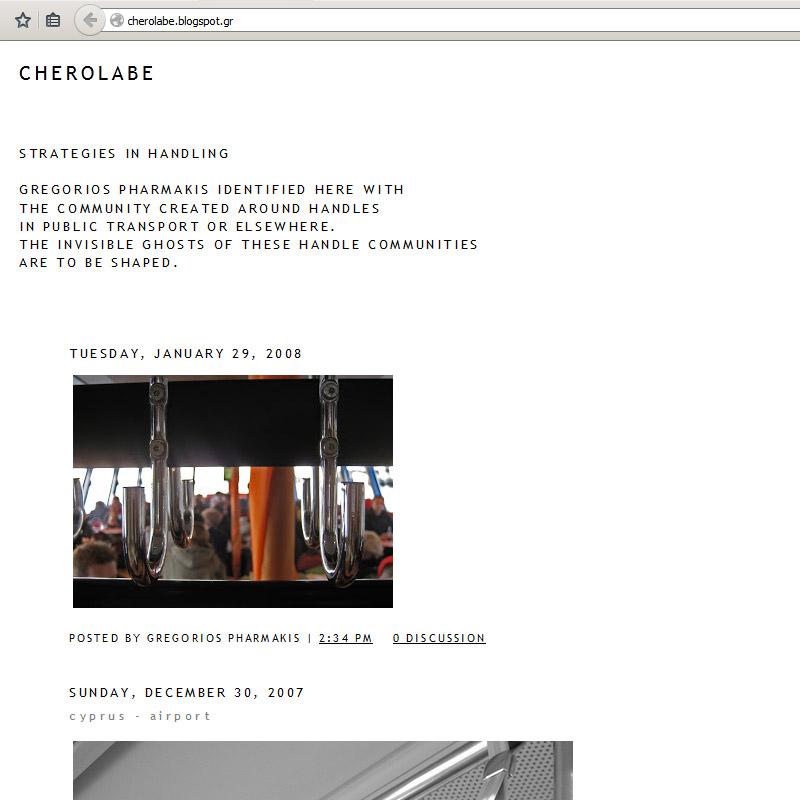 cherolabe
