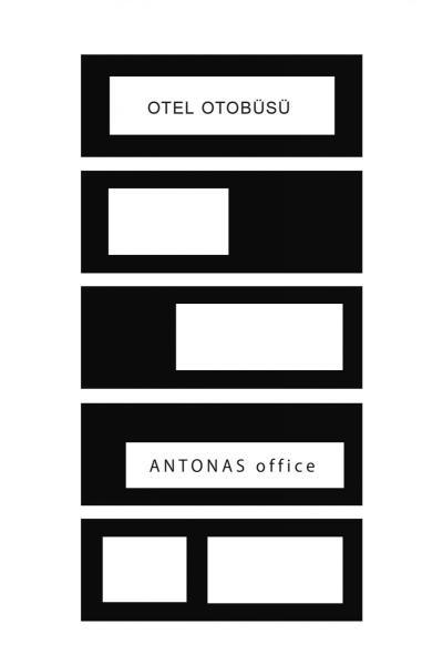 BUS HOTEL _ adhocracy _ Istanbul Biennial 2012 by aristide antonas