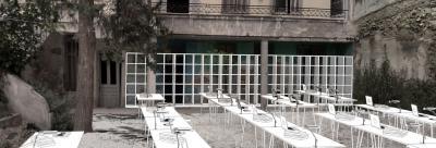 Open Air Office